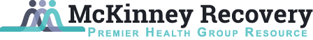McKinney Recovery Logo